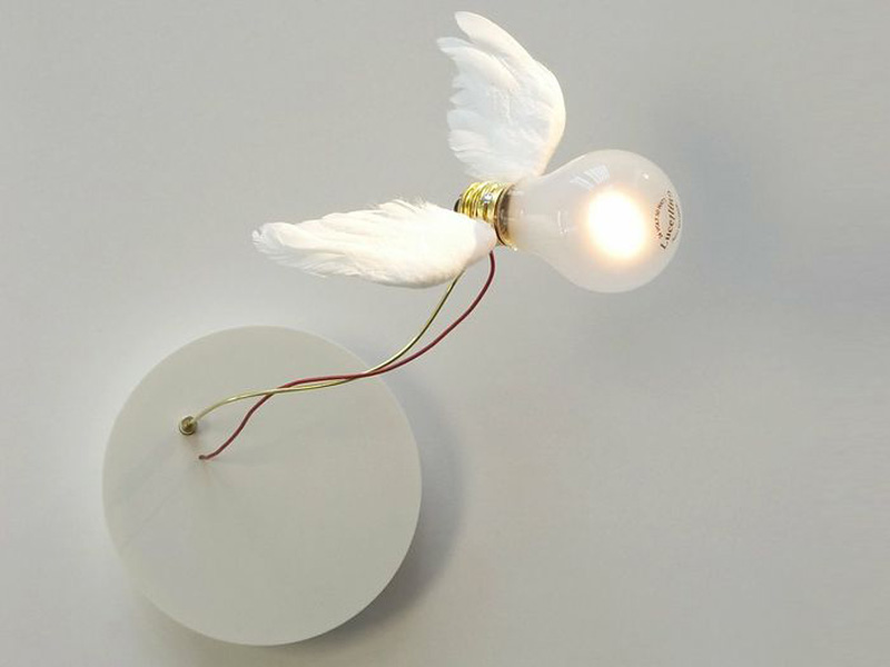 Wandlamp 'Lucellino NT'