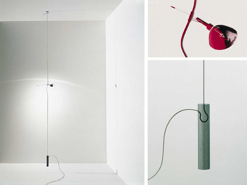 Hanglamp 'Hot Achille'