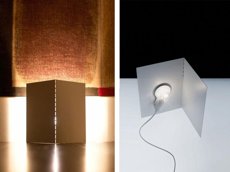 Lamp 'Bianca'