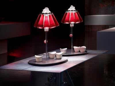 Tafellamp 'Campari Bar'