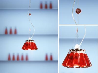 Hanglamp 'Campari Light'