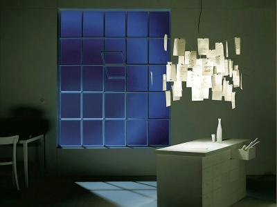 Hanglamp 'Zettel'z 5'