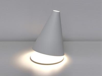 Lamp 'Palpebra'