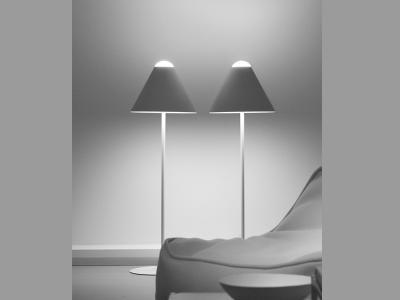 Vloerlamp 'Aba 120'